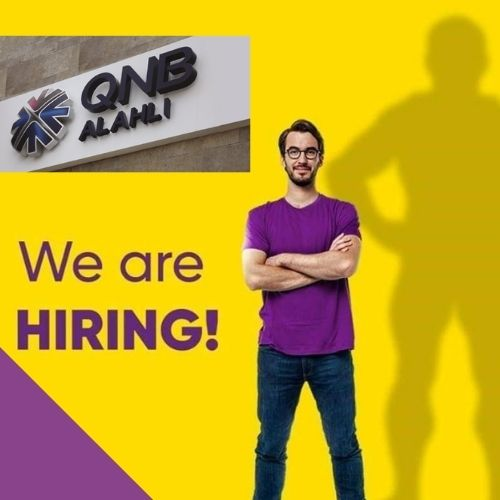 QNB - Customer Service Representative