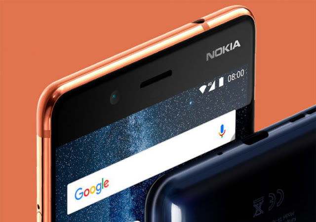 Nokia 8: Key Specifications, Price And Availability