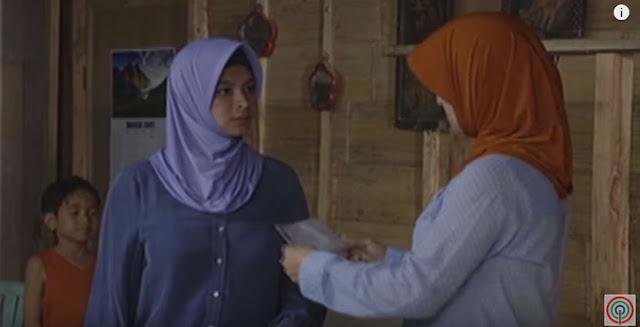 #WaybackWednesday: Angel Locsin Played The Role Of Roma Tarub In The MMK Episode: Kotse-Kotsehan