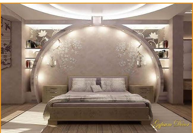 جبس بورد غرف نوم 2021