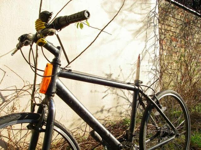 bicicletas, robos, humor, manualidades masculinas, ladrones