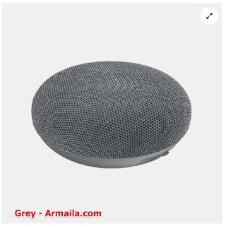 BORO BP3 Bluetooth Speaker Gray Red Black  ARMAILA DROPSHIPPER