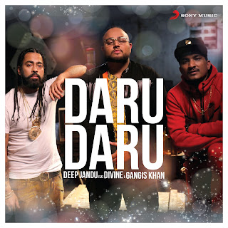 #Darudaru's Music Video is what all parties should be about!