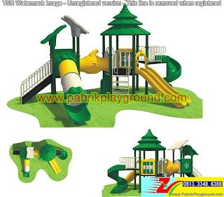 pabrik playground terbaik di jawa indonesia