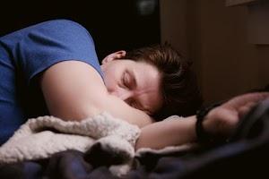 Penyebab Gangguan Tidur