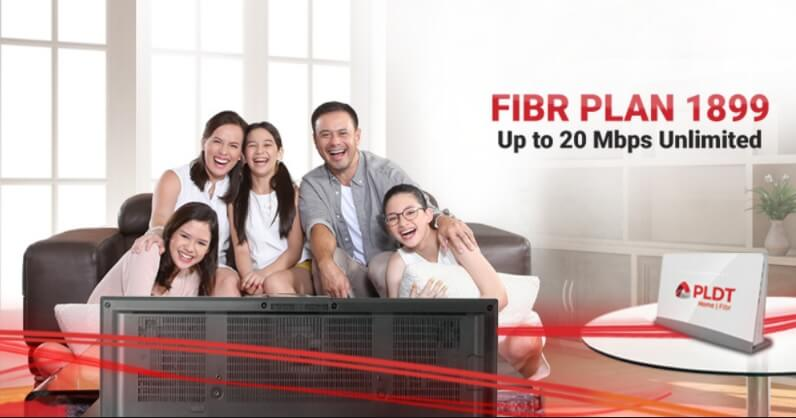 PLDT Makes Cavite as Country's First Fibr-Powered Smart Province
