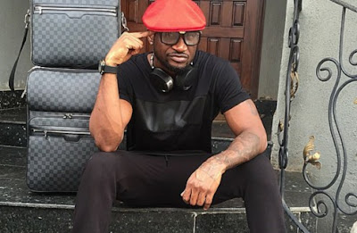 Peter Okoye Fires Back: Paul & Jude Are Cheating Me, Doing Secret Business