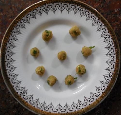 Chitra Amma's Kitchen: March 2009