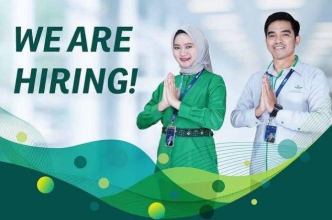Jangan Ketinggalan, Ada Lowongan Kerja dari Pegadaian Kanwil IV Makassar