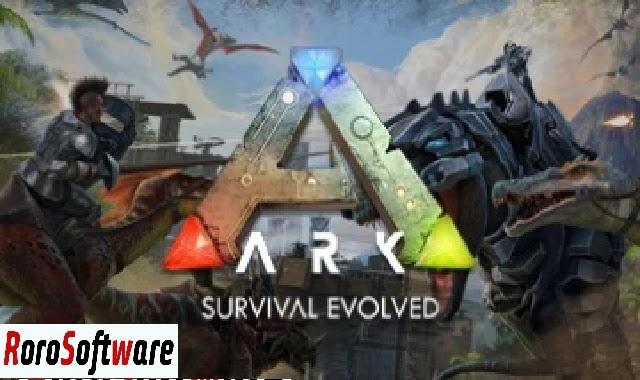 تنزيل افضل لعبة نجاة ARK: Survival Evolved اخر اصدار ( تحديث مايو 2020)