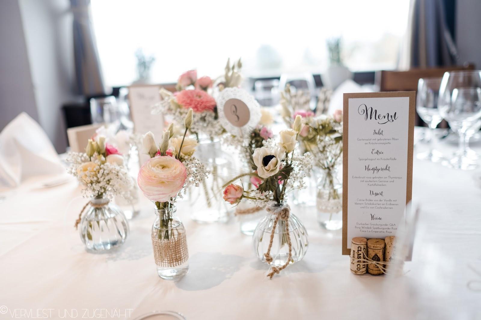 Menukarten Hochzeit Windlicht Selber Machen Einladungskarten