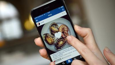 Cara Download Jumlah Banyak Gambar di Instagram Dengan Mudah