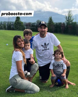 "🎙️Lionel Messi:  ""When I communicated my wish to leave to my wife and children, it was a brutal drama. The whole family began crying; my children neither wanted to leave Barcelona nor wanted to change their schools.  But I looked further afield and I want to compete at the highest level, win titles, compete in the Champions League. You can win or lose in it because it is very difficult, but you have to compete.  Atleast compete for it, let us not fall apart [like] in Rome, Liverpool, Lisbon. All that led me to think about the decision that I wanted to carry out.   I thought and was sure that I was free to leave. The president always said that at the end of the season I could decide if I stayed or not.   Now they cling to the fact that I did not say it before June 10, when it turns out that on June 10, we were competing for La Liga in the middle of this awful coronavirus and this disease altered all the season.  And this is the reason why I am going to continue at the club. Now I am going to continue in the club because the president told me that the only way to leave was to pay the 700m€ clause, and that is impossible.  There was another way and it was to go to court. I will never go to court against Barca because it is the club that I love, which gave me everything since I arrived.  It is the club of my life, I have made my life here. Barca gave me everything and I gave it everything. I know that it never crossed my mind to take Barca to court.""  Ade Divine"