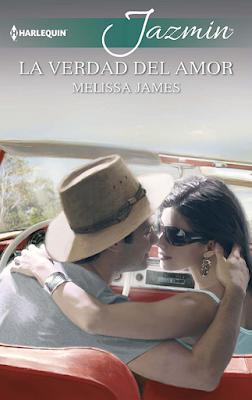 Melissa James - La Verdad Del Amor