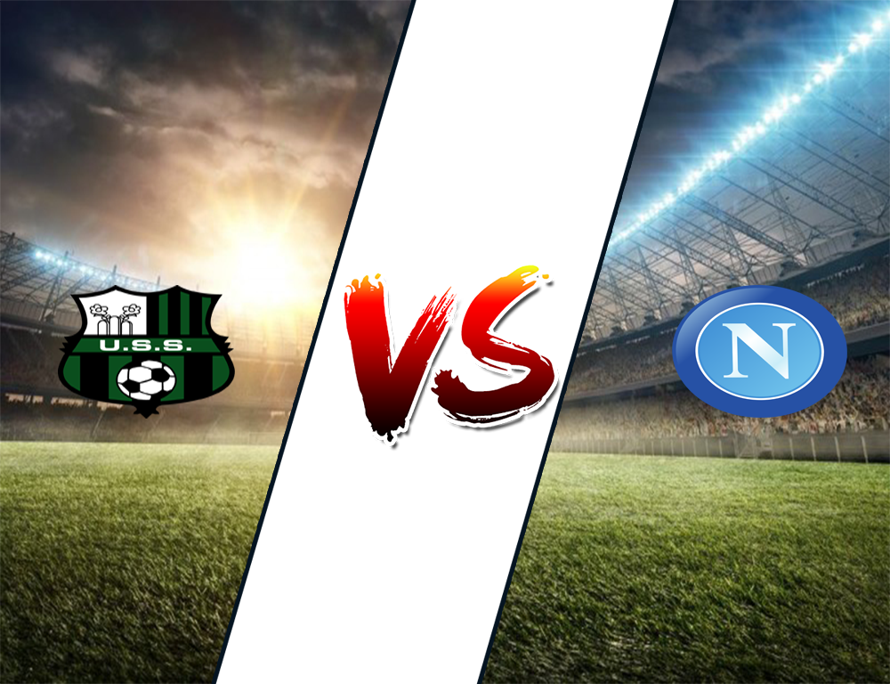 مشاهدة مباراة نابولي وساسولو بث مباشر 25-07-2020 في الدوري الايطالي