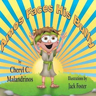 Amos Faces His Bully: Cheryl Malandrinos