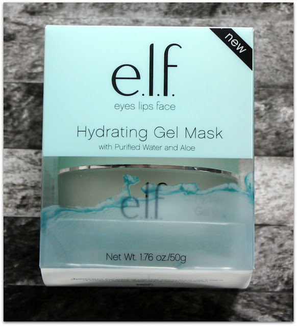 Elf Hydrating Gel Mask