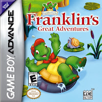 Frankin's Great Adventures:PT/BR