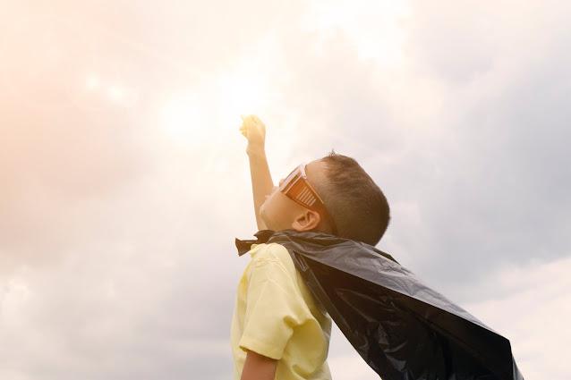 Pentingnya menggali potensi diri untuk meraih kesuksesan