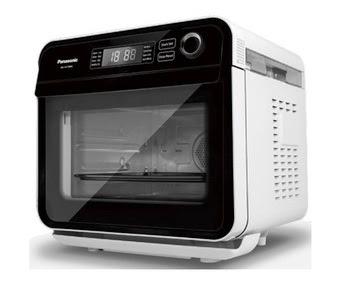 Panasonic Cubie Oven (NU-SC100WMPQ)