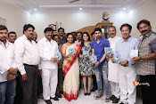 MP Kavitha Launches Jeelakarra Bellam Audio-thumbnail-1