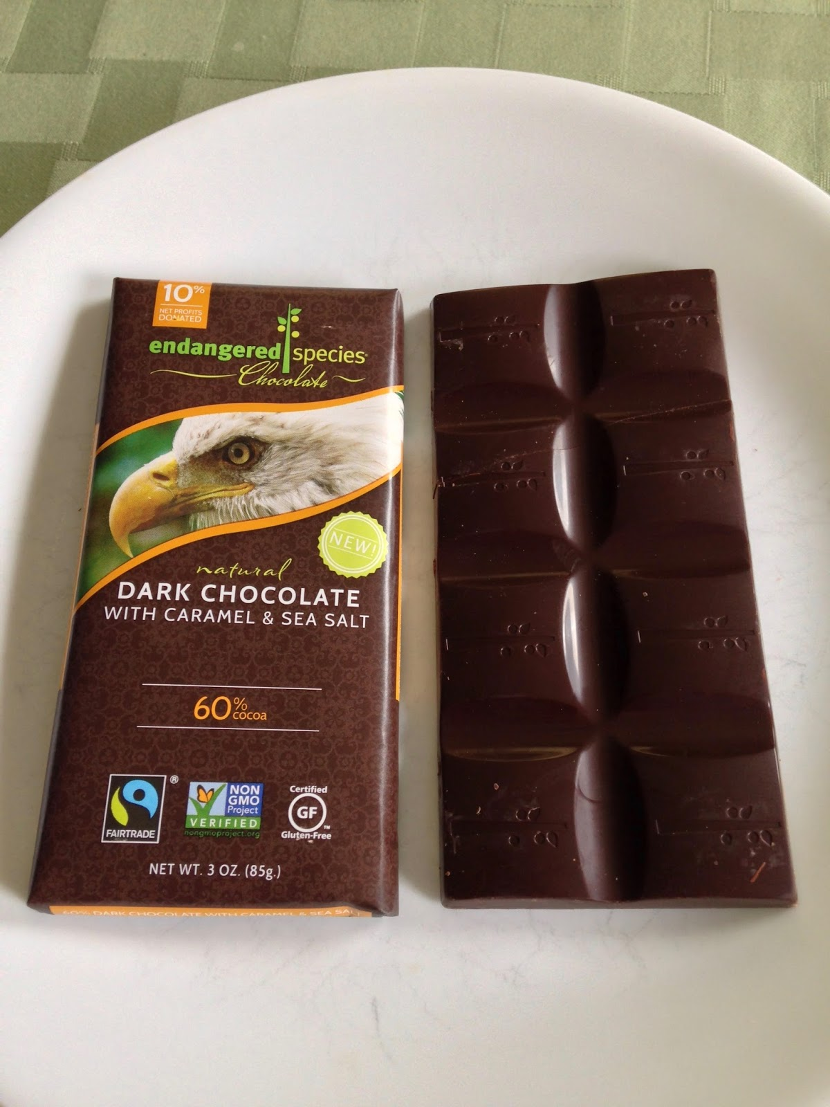 The Chocolate Cult: Celebrate Endangered Species Day with Chocolate
