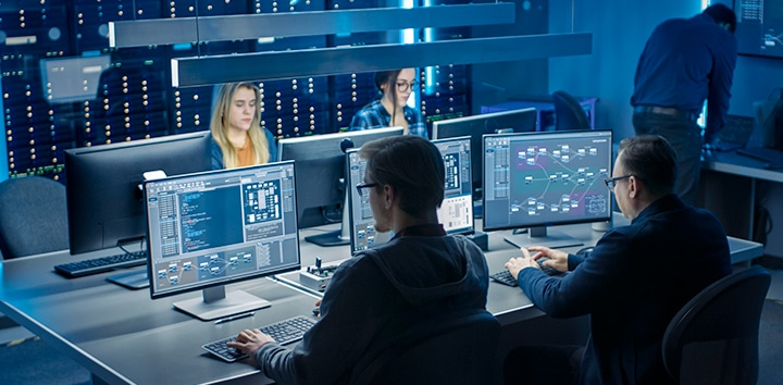 Everything You Need To Know About Managed Security Operations Center