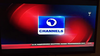 """Breaking: Channels Television Shutdown Operations Over """"Imminent Attack"""""""