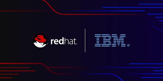 شركة IBM تستحوذ على شركة ريد هات مقابل 34 مليار دولار