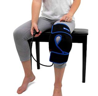 best amazon knee ice pack