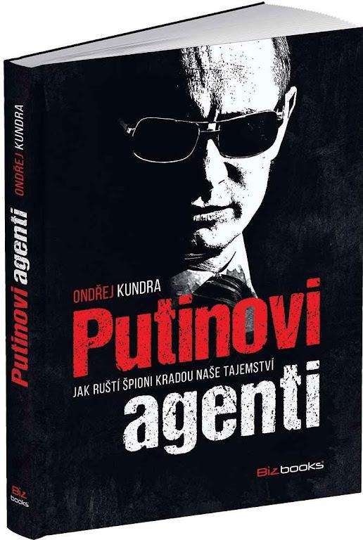 """""""Os agentes de Putin"""""""