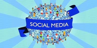 Social media influencing online business