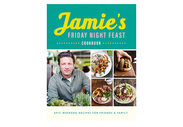 Jamie's friday night feast jamie oliver livre recettes
