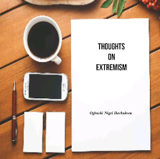 thoughts on extremism