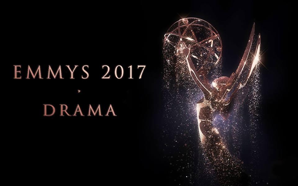 Emmys 2017 Drama