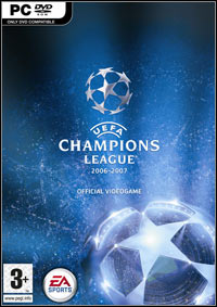 UEFA Champions League 2006-2007 PC Full Español