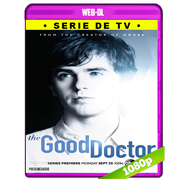 The Good Doctor (2017) AMZN Temporada 1 Completa WEB-DL 1080p Latino