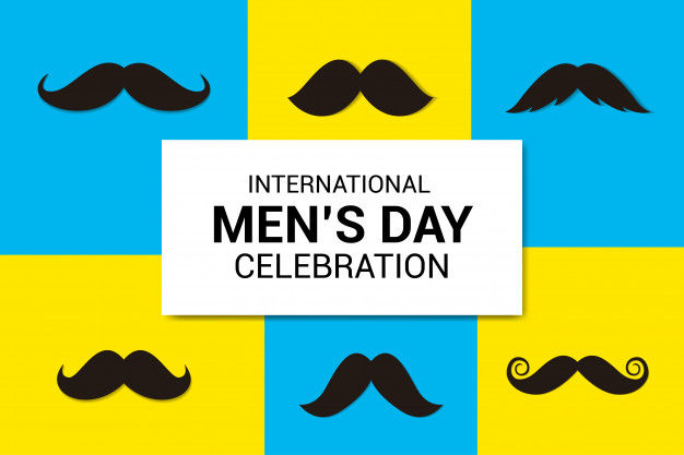 International Men's Day 2019 images, photos: