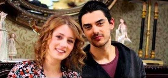 صور الممثله التركيه سوزان في اليتيمه