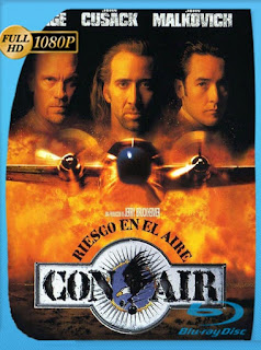 Con Air (1997) HD [1080p] Latino [GoogleDrive] SilvestreHD
