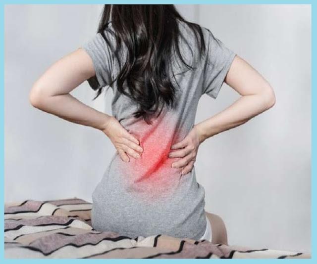 कमर दर्द दूर करने के लिए इन 10 टिप्स को जरूर अपनाएं कमर दर्द का रामबाण इलाज - हिंदी शायरी एच