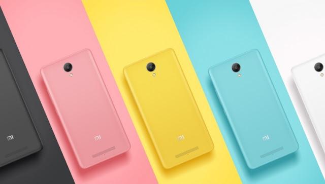 Harga HP Xiaomi Redmi Note 2 Lengkap Dengan Spesifikasi Tahun 2017
