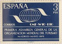 PRIMERA ASAMBLEA GENERAL DE LA ORGANIZACIÓN MUNDIAL DEL TURISMO