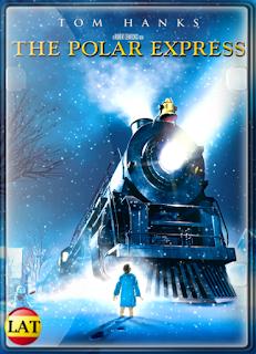 El Expreso Polar (2004) DVDRIP LATINO