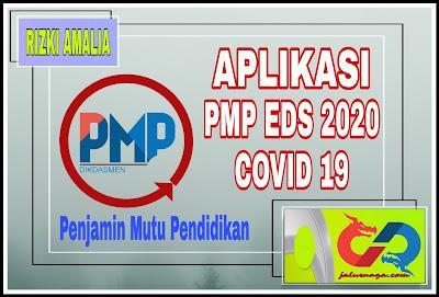 Aplikasi PMP EDS 2020 Covid 19 Terbaru