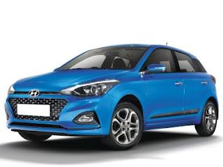 تخفيض على سيارة Hyundai i20 facelift