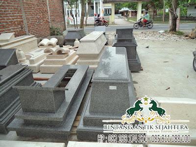 Harga Makam Marmer Batu Marmer, Kijing Marmer Tulungagung, Makam Marmer Tulungagung