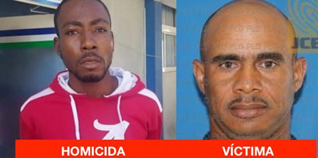 20 años de cárcel contra haitiano que mató dominicano para robarle 5 mil pesos