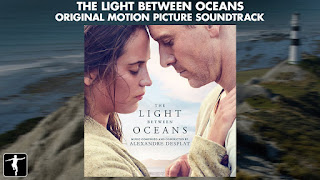 the light between oceans soundtracks