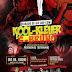 Dia 4 de junho Show de Kool Klever e S-Bruno apresentação do projecto Passagem de Testemunho